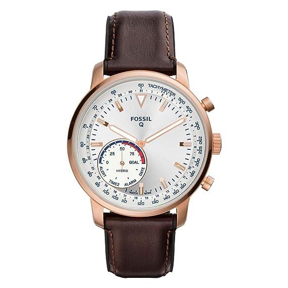Fossil Q FTW1172 Reloj de Hombres