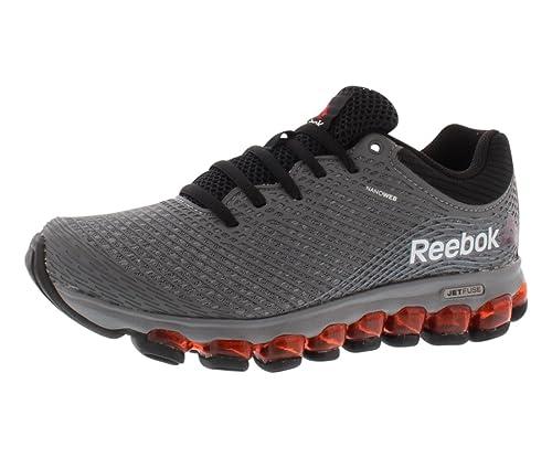 Reebok ZJET Running Shoe Juniors 4