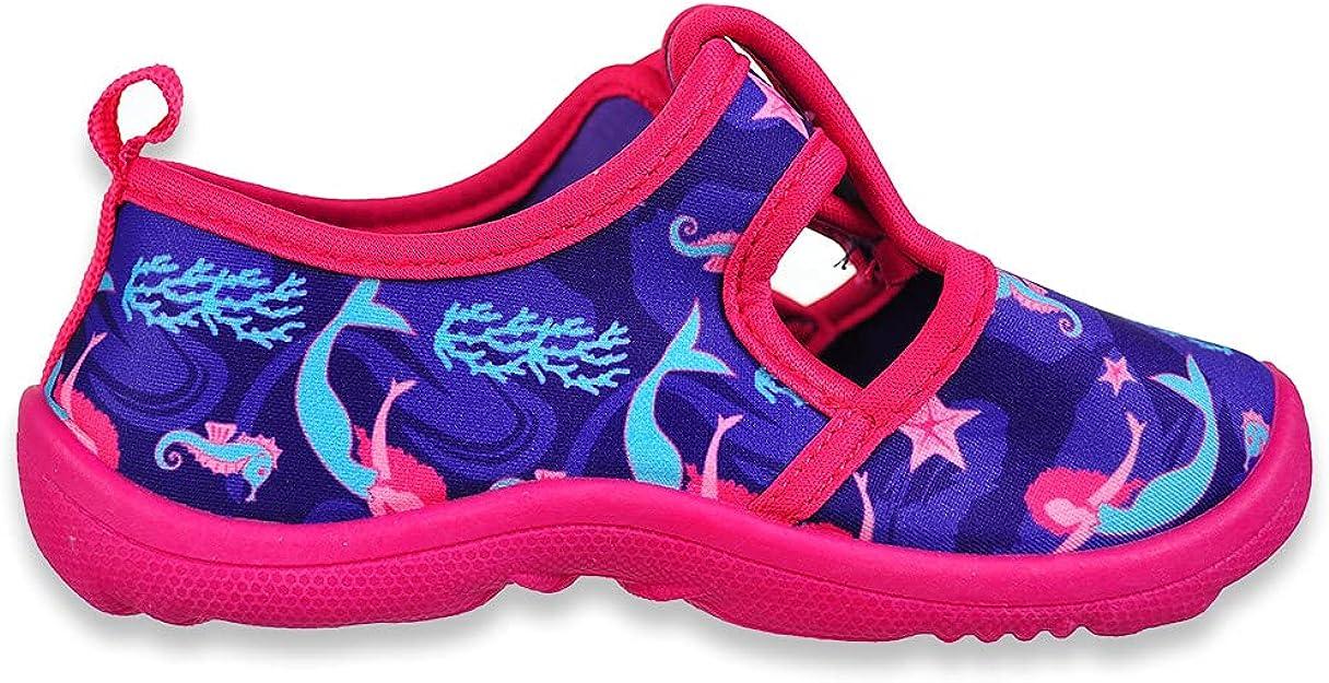 Beck Unisex Kids/' Aqua Water Shoes
