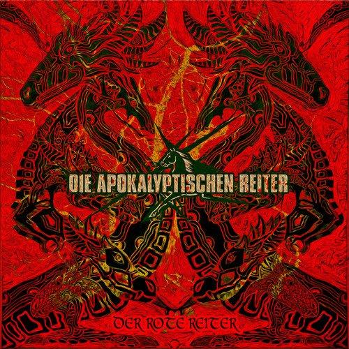 Die Apokalyptischen Reiter - Der Rote Reiter - Zortam Music