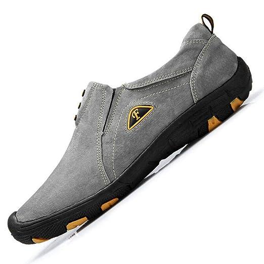 XUE - Zapatillas de Baloncesto para Hombre A 43: Amazon.es: Jardín
