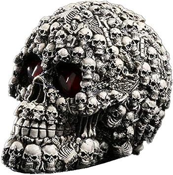 lampe tête de mort 5