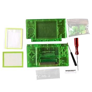CAheadY - Carcasa de Repuesto para Nintendo DS Lite, Color ...