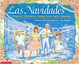 Christmas In Latin America.Las Navidades Popular Xmas Songs Latin America Pb