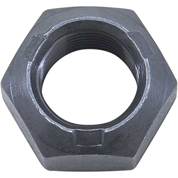 Yukon Gear /& Axle YSPPN-011 Replacement Pinion Nut for Dana 80 Differential