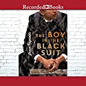 The Boy in the Black Suit Audiobook by Jason Reynolds Narrated by Corey Allen