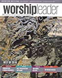 Worship Leader Magazine: more info