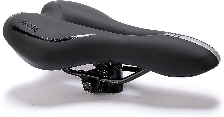 For City-MTB-ebike ** Saddle-Seat Bike 2.0 Gel-technology in Cake