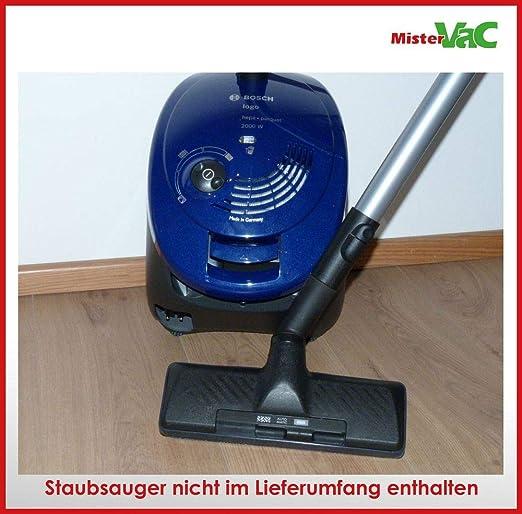 Bosch BGS05A220 - Boquilla automática para suelos: Amazon.es: Hogar