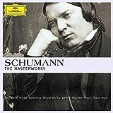Music : Schumann: The Masterworks