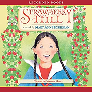 Strawberry Hill Audiobook