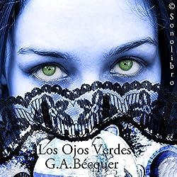 Los Ojos Verdes [Green Eyes]