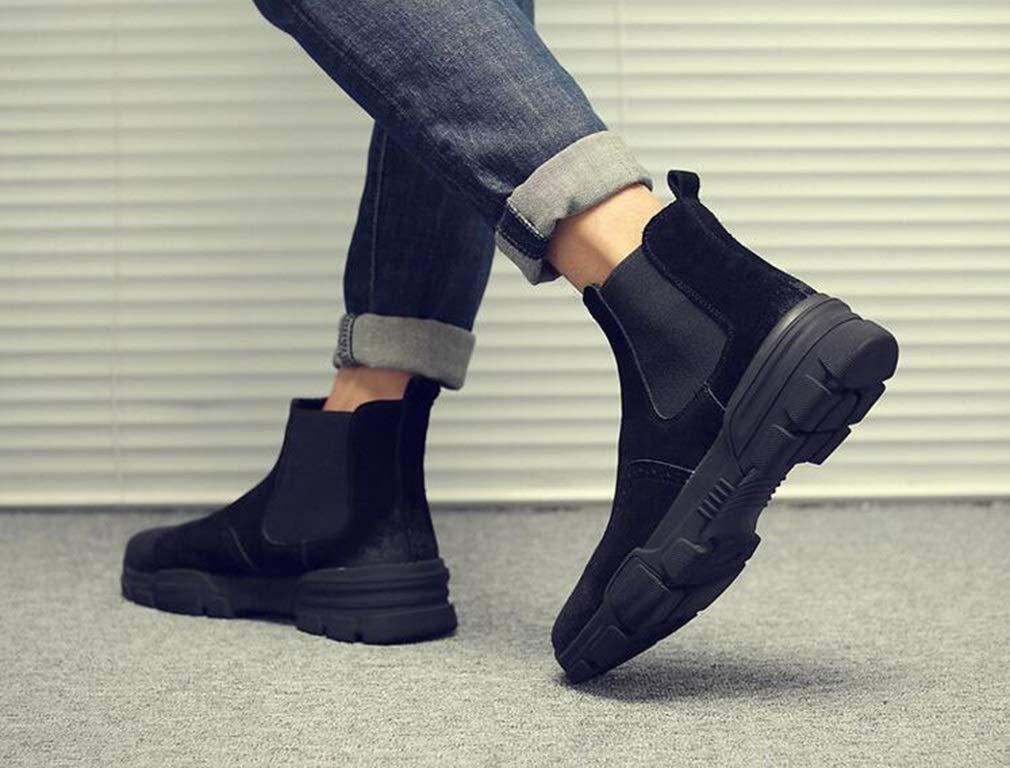 07ed163c Hy Calzado Casual para Hombre, Hombre, Hombre, Zapatillas de Deporte de  Escalada de otoño Invierno, Zapatos ...