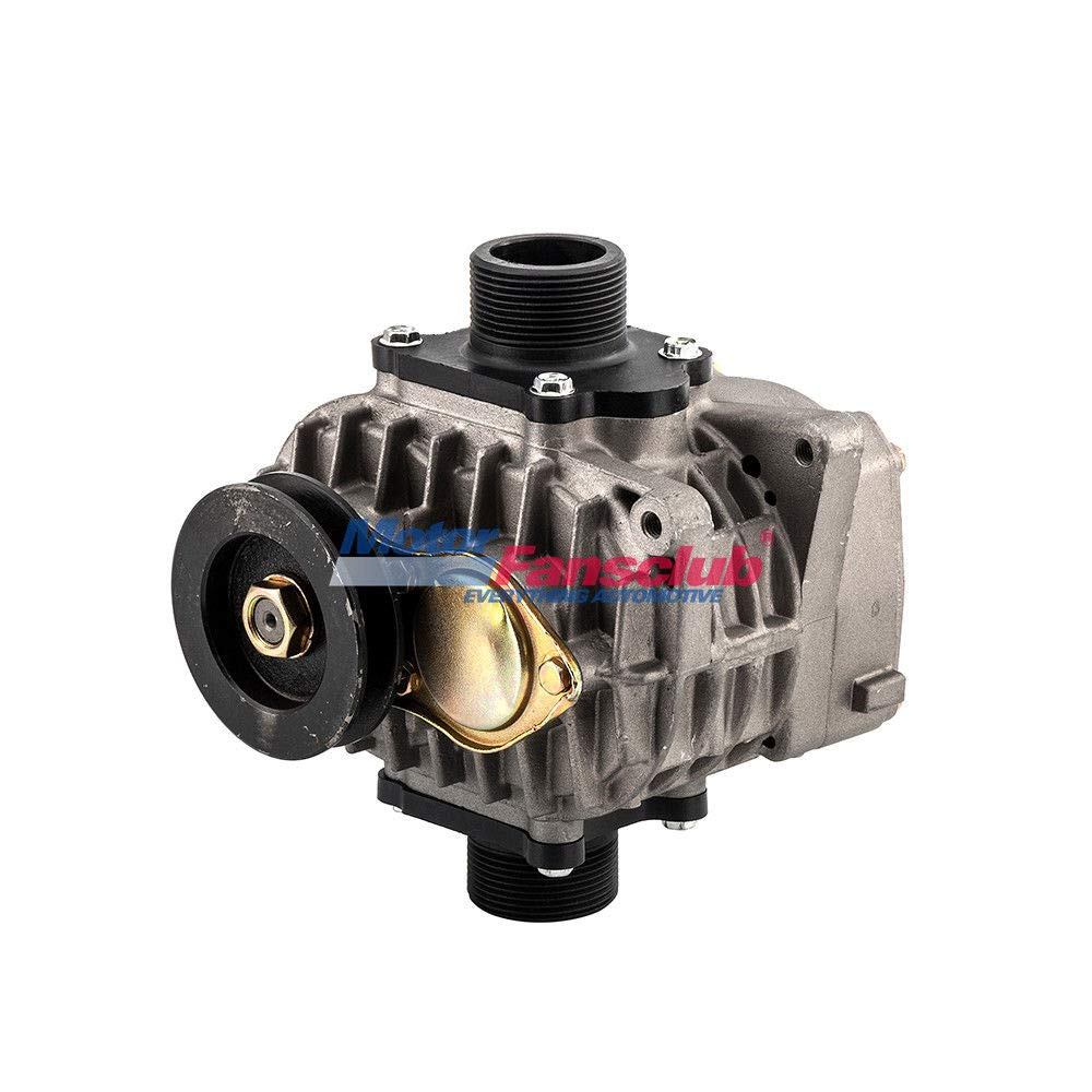 Refurbished AISIN AMR500 Roots supercharger Compressor blower booster  Kompressor turbine by Motorfansclub (US Shipment)