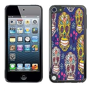 Dragon Case - FOR Apple iPod Touch 5 - The best preparation for tomorrow? - Caja protectora de pl??stico duro de la cubierta Dise?¡Ào Slim Fit