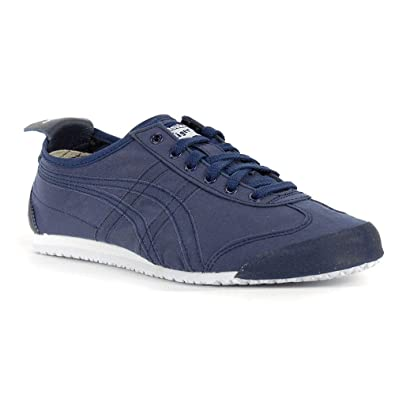 the best attitude fc155 225a5 Onitsuka Tiger Unisex Mexico 66 Shoes D846N
