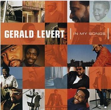 Gerald levert g album download