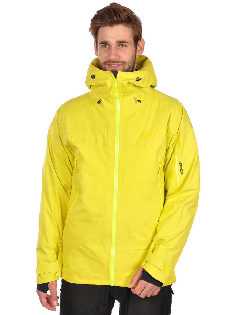 Volkl Men's Off-Piste Shell Jacket