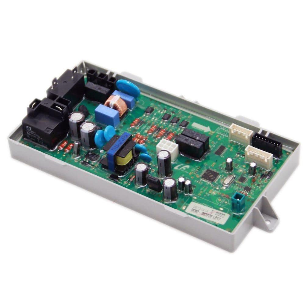 Part Samsung DC92-00322E Dryer Electronic Control Board for SAMSUNG Genuine Original Equipment Manufacturer OEM
