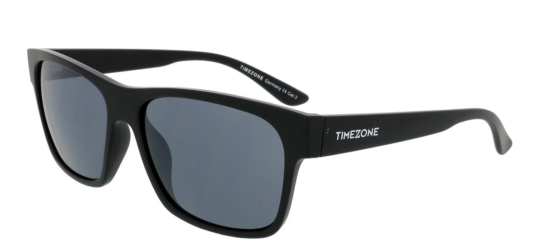 Sonnenbrille Herren Damen TIMEZONE+Neoprene Brillenband/CLAYTON-48 I4tleeUg