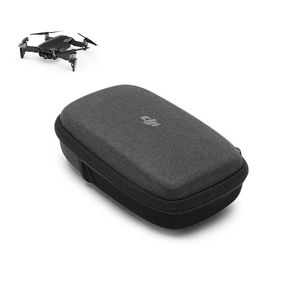 DJI CP.PT.00000199.01 Funda de dron con cámara Estuche Duro Negro ...