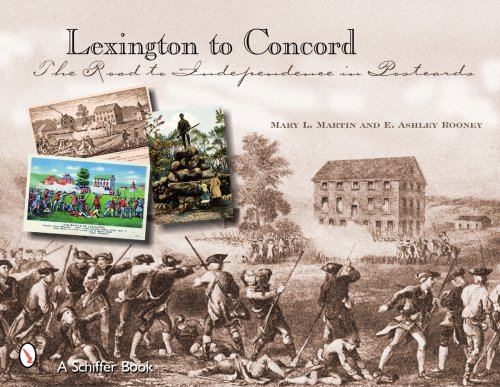 a plot summary of the story of the battle of lexington and concord Synopsis benedict arnold was born in norwich, connecticut, on january 14, 1741  following the fighting at lexington and concord, his company marched from connecticut northeast toward boston .