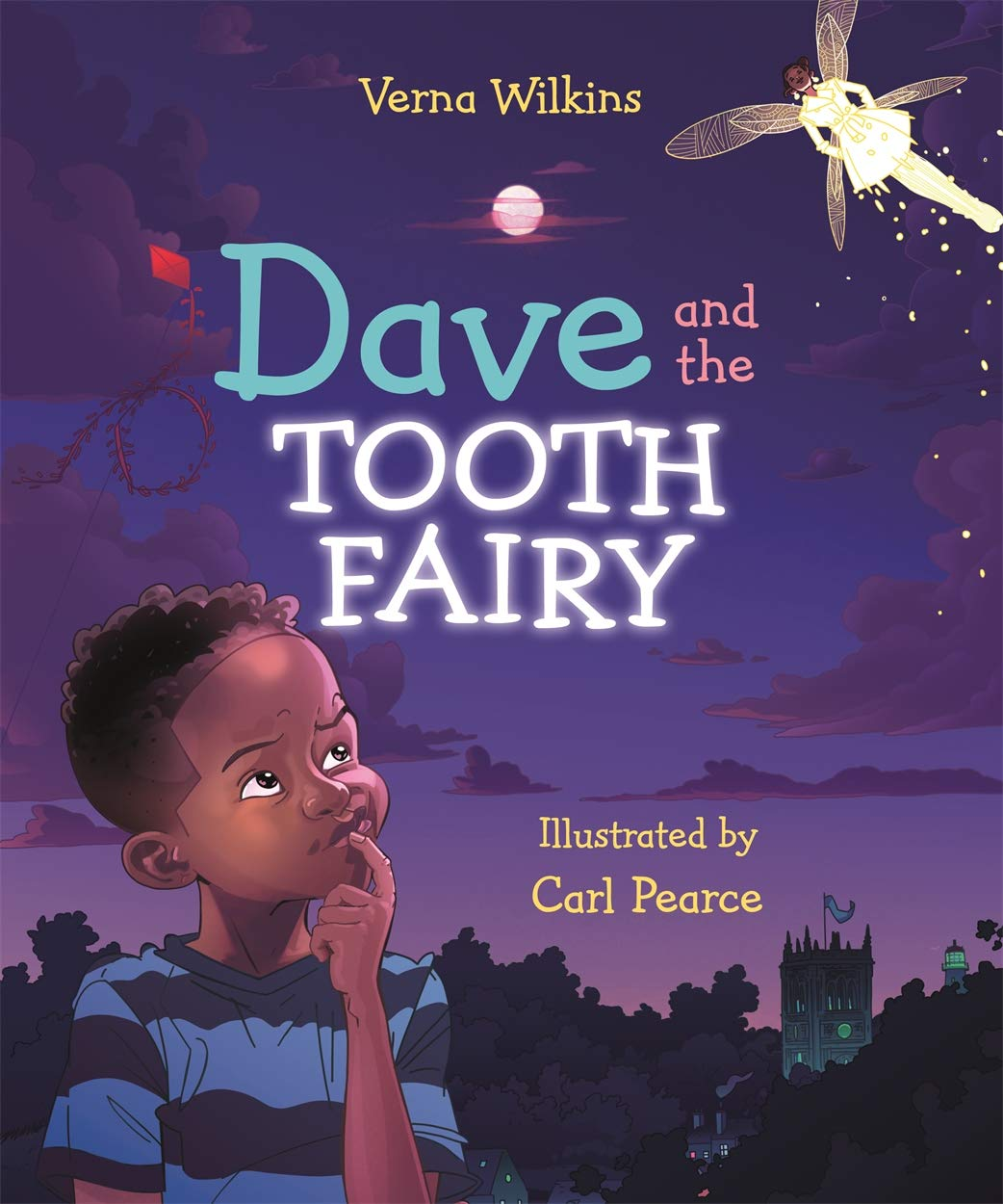 Image result for dave and the tooth fairy
