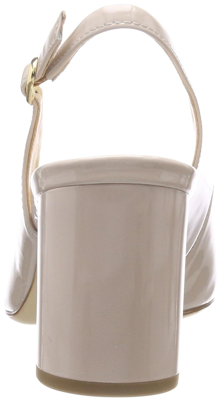 HÖGL Damen Damen Damen 5-10 5185 0800 Slingback Pumps 029b1f