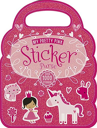 My Pretty Pink Sticker Purse (1783937645 14802917) photo