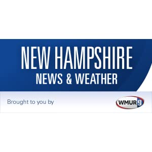 WMUR News 9- Manchester, NH News and Weather: Amazon ca