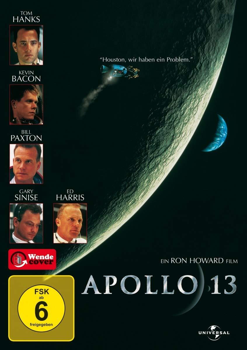 Apollo 13 [Alemania] [DVD]: Amazon.es: Tom Hanks, Bill Paxton ...