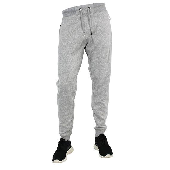 4b5f1f1fd0dc3d ... where can i buy jordan craig 8276 16 men basic fleece pant h.grey grey