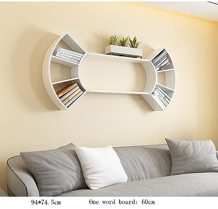 Amazon LQQGXL Storage And Organization Living Room Creative Fan Interesting Organizing A Living Room Creative