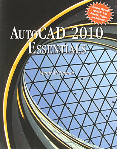 Autocad® 2010 Essentials