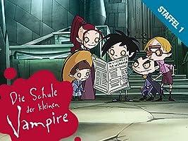 Die Schule der kleinen Vampire - Staffel 1
