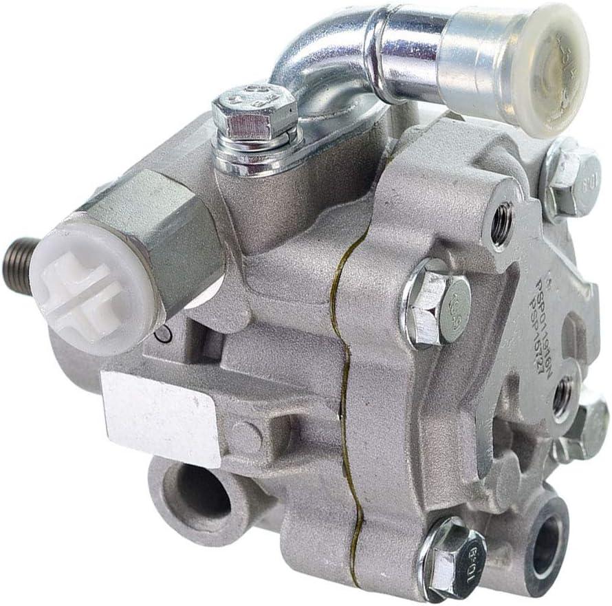 A-Premium Power Steering Pump for Infiniti J30 1993-1997