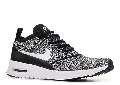 W's Nike Air Max Thea Ultra Fk Nike 881175 001 black