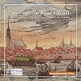 Die Auferstehung Christi: Sacred Concertos & Motet
