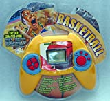 : Deluxe Sports Games Electronic Hand Held Slam Dunk Basketball Game