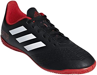 adidas Unisex Kinder Predator Tango 18.4 in Futsalschuhe