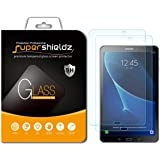 (2 Pack) Supershieldz Designed for Samsung Galaxy Tab A 10.1 (SM-T580 and SM-T587 Model Only 2016 Release) Screen Protector,
