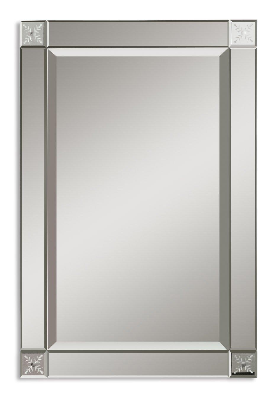 Amazon.com: Uttermost Emberlynn Mirror: Home & Kitchen