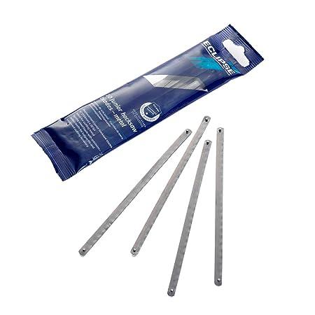 Eclipse  Hacksaw Blades 32tpi Pack of 10