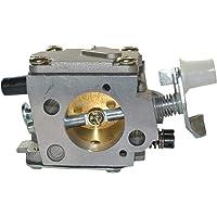 WANWU Carburador Carb Piezas de Repuesto para Motosierra