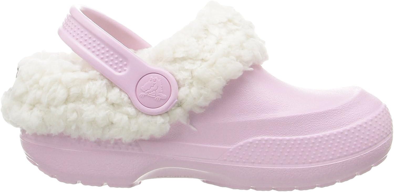 Crocs Kids Blitzen II Lined Clog