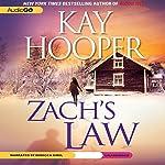 Zach's Law   Kay Hooper
