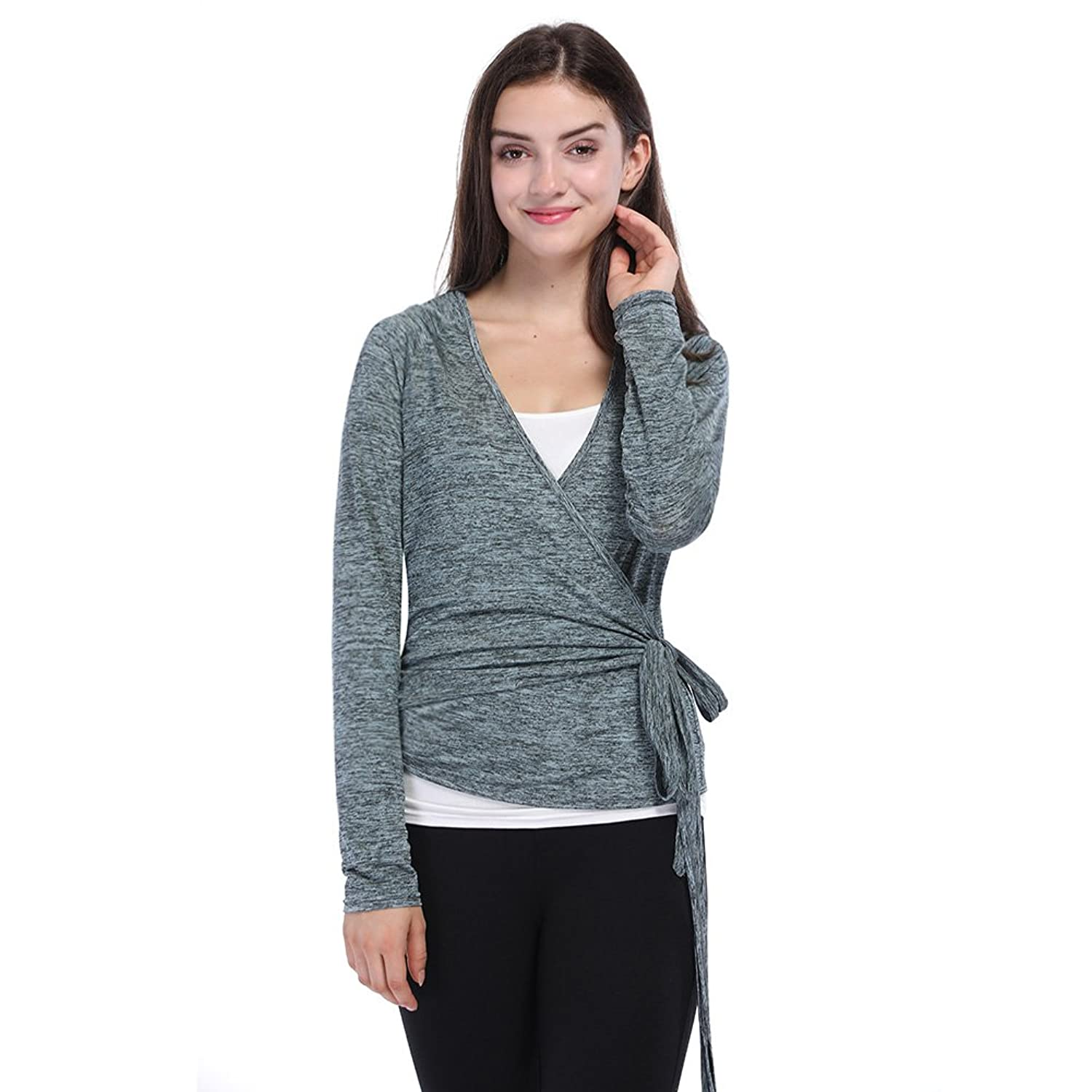 7725546a4b Top 10 wholesale Deep V Neck Knit Sweater - Chinabrands.com