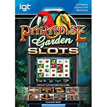 IGT Slots Paradise Garden PC [Download]