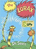 The Lorax Product Image