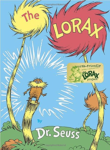 The Lorax (Large Image)